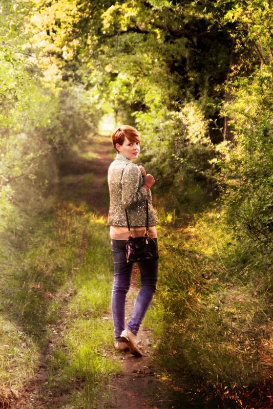 Photo blog Pretty Shiny Frenchy