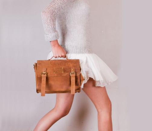 Little Frankie Bag - Uncovert - $248