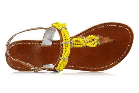 Sandales Jonak - 55.30 Euros